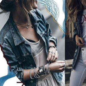 Women's Levi's Type 1 Iconic Denim Jacket